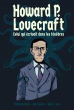 L'horreur de Lovecraft racontée dans une BD