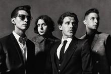 Les Arctic Monkeys ont été tués et remplacés par des clones