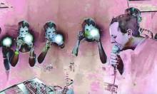 «K.I.M»., un clip de Maestro pour rendre aveugles tous les pros du selfie