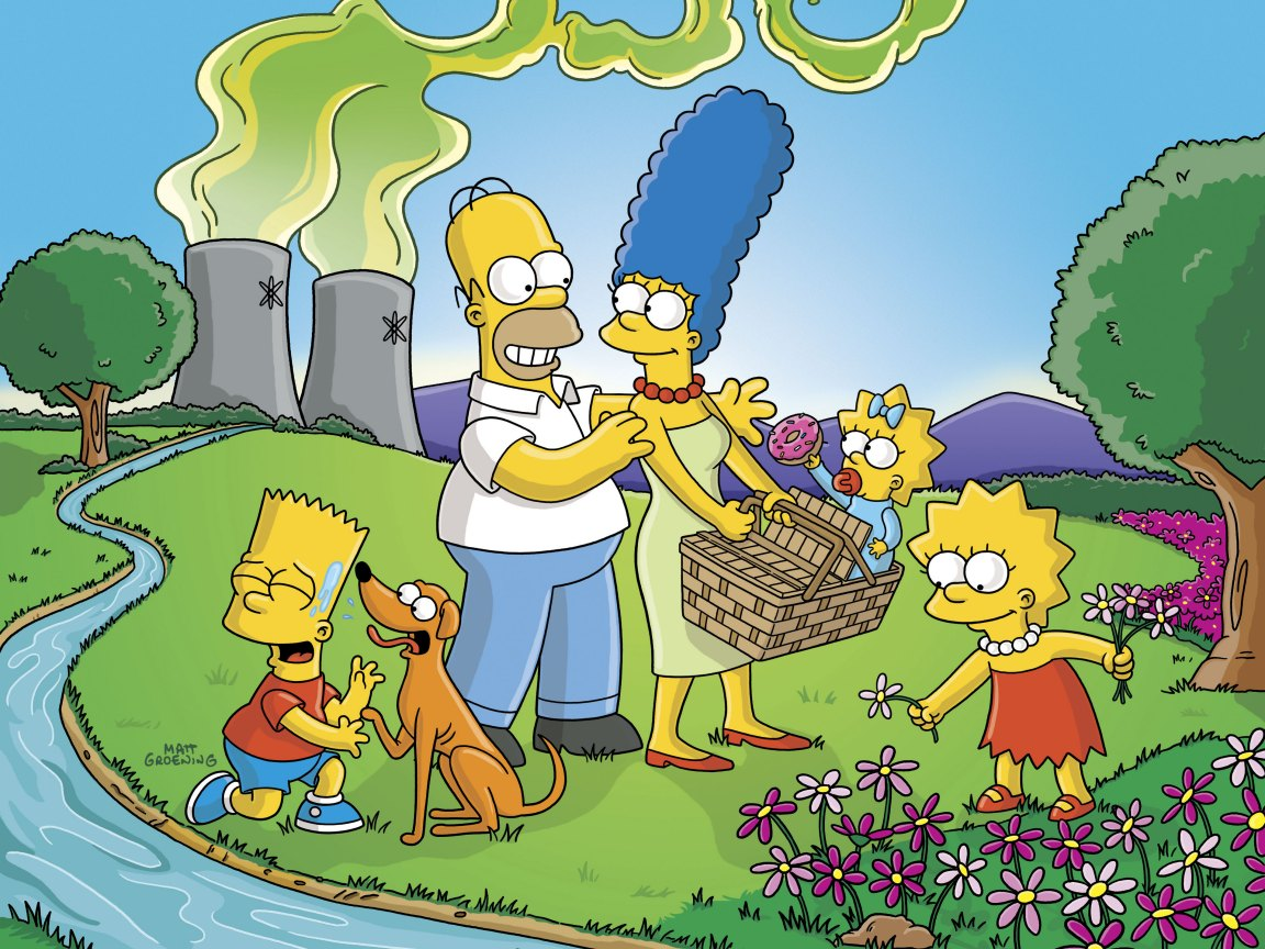 Homer-and-his-Family-homer-simpson-137603_1152_864