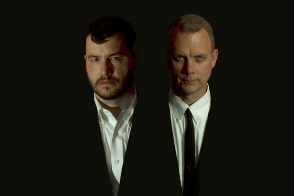 Matmos two by two
