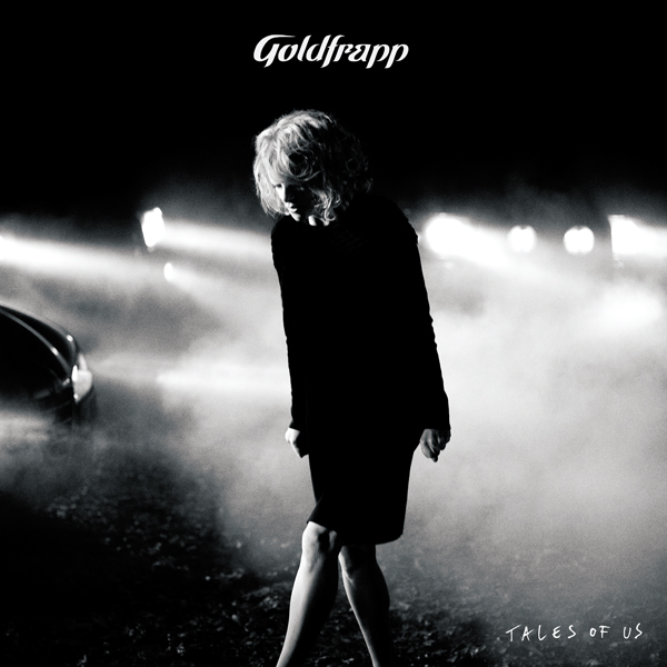 Goldfrapp-Tales Of Us 30x30