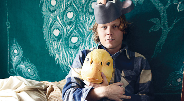 Ty+Segall