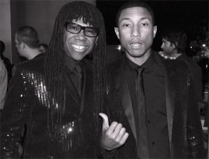 NileRodgers+Pharrell+Williams+2013
