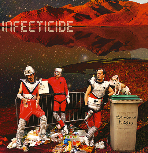 infective