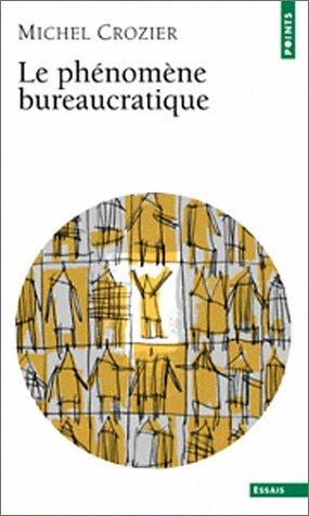 le-phenomene-bureaucratique-395802