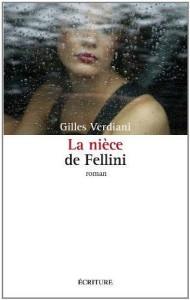 La Nièce de Fellini couverture 2