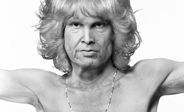 Une Soir 201 E Avec Jim Morrison Par Pierre Mika 239 Loff Gonza 239