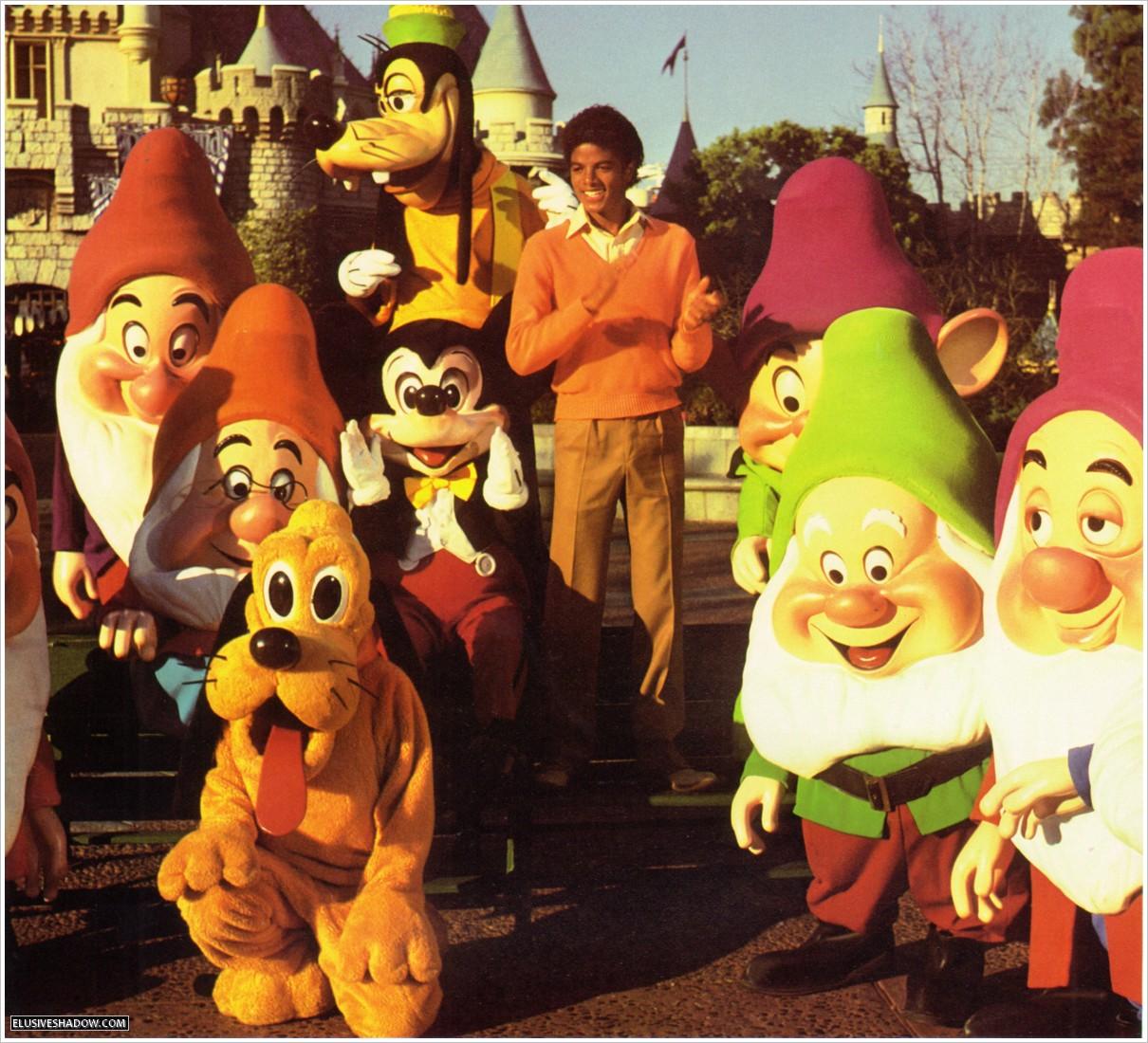 MJ Disney