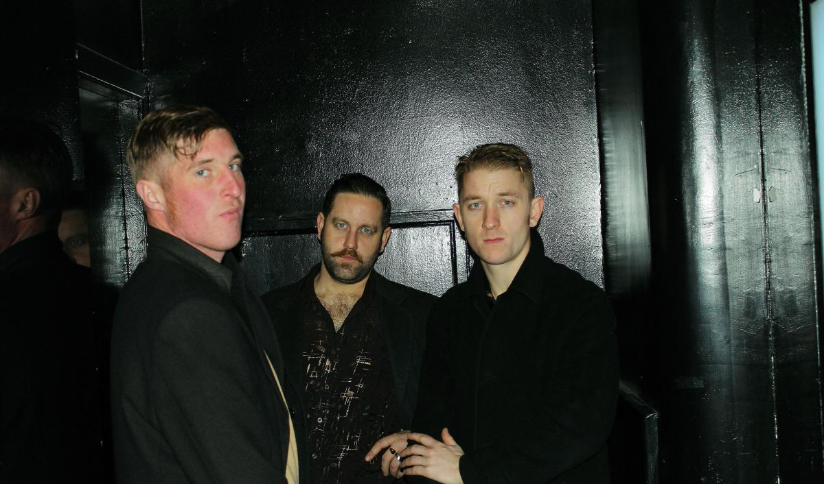 The Amazing Snakeheads Press Shot- Photo Credit Alan Parks (2)