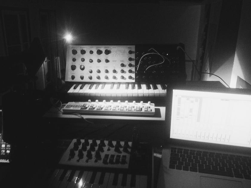 live-setup