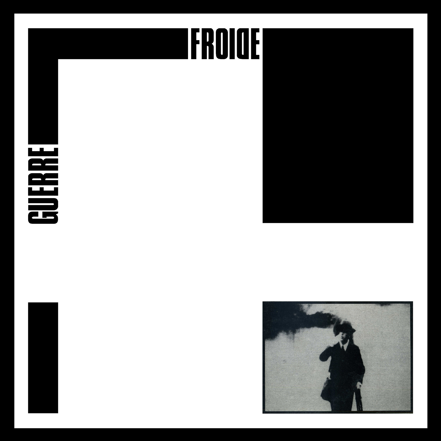 Guerre froide cover HD