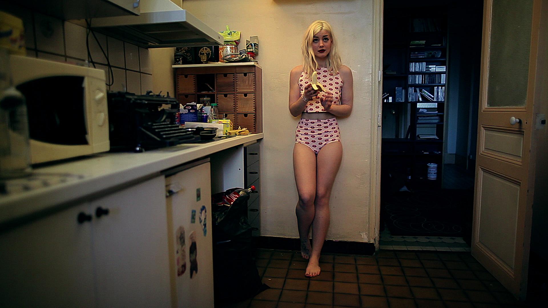 Le Moral des Troupes - la Blondie