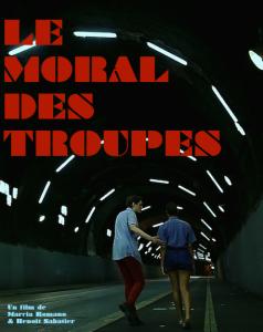 Le moral des troupes 4