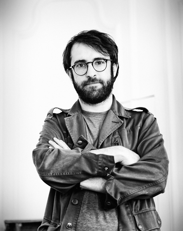 Remi Agostini, le nouveau boss de Tele Music.