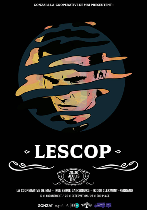 lescop
