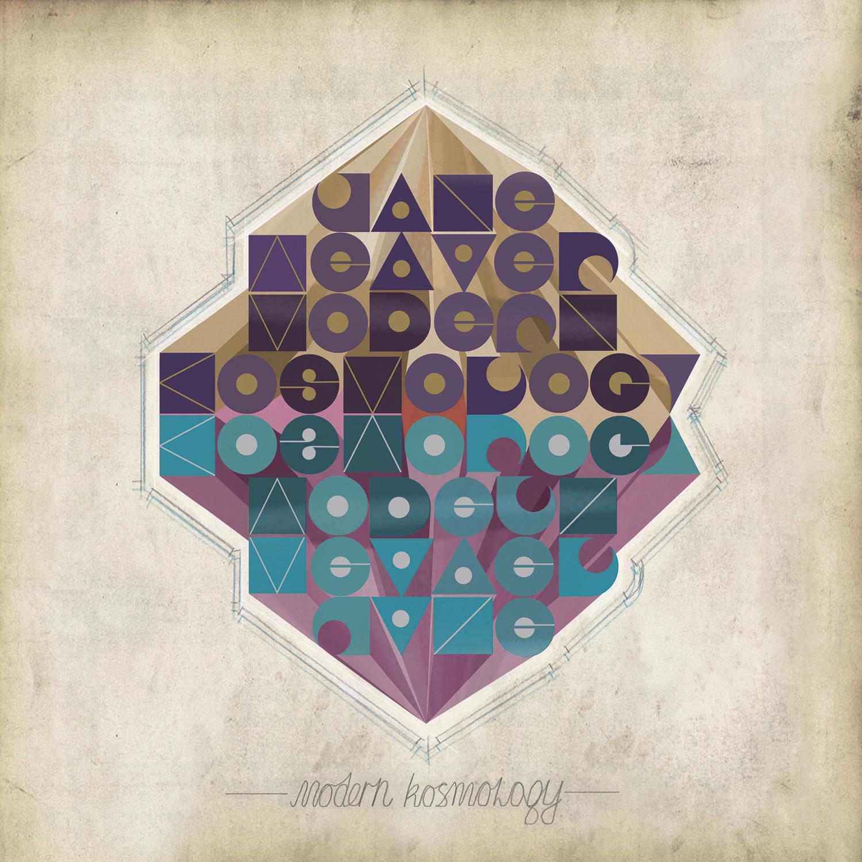 Jane Weaver - Modern Kosmology COVER