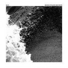 NLF3 COVER HD Waves Of Black And White