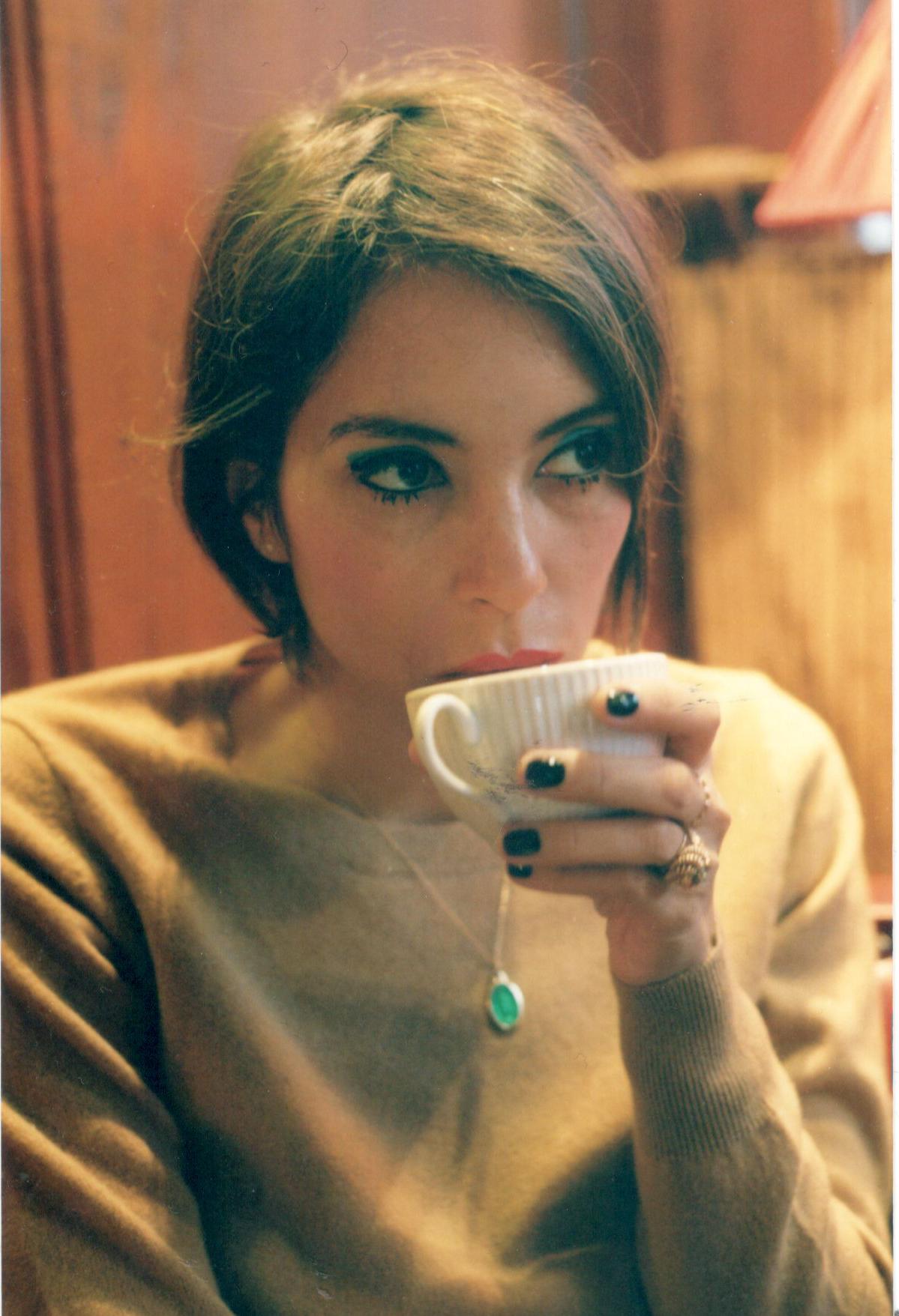 benedicte café