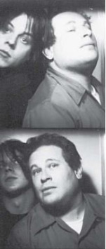 Kaplan et Jack White