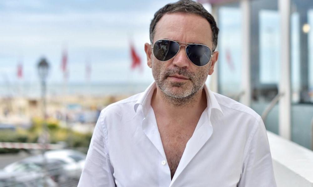 Yann Moix Le Suicide De La Societe Gonzai