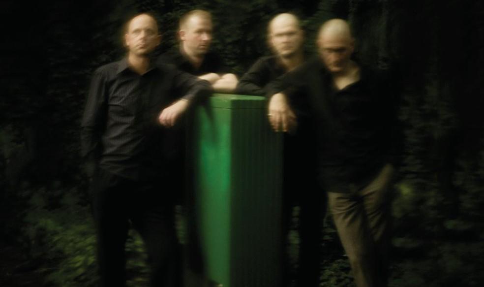 Bohren & der Club of Gore : du jazz chiant, juste ce qu'il faut